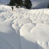 3Raquetas de Nieve Salidas guiadas Pirineo 2017
