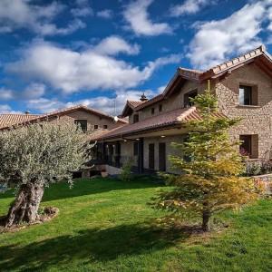Casa Rural Actividades Pirineo Barosol Ojos Pirenaicos (7)