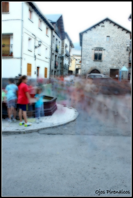 Creative Photofest Ojos Pirenaicos (10)