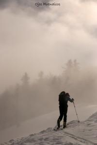 Excursiones en Raquetas de Nieve (14)
