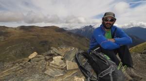 Guias de montaña Ojos Pirenaicos