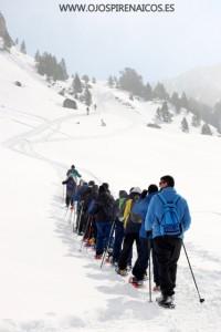 IES Beatriu Civera en el Pirineo-Ojos Pirenaicos-Valle de Arán (30)