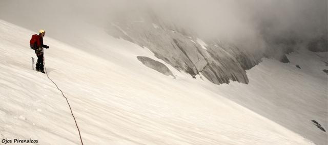 Monte Perdido Cara Norte-Ojos Pirenaicos (23)