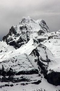 Ascensión al Pico Aspe