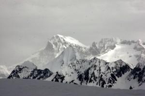 Guía de Montaña para ascender a picos de 3000 metros