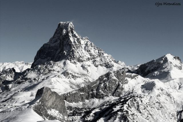 Uno de los mejores miradores de nuestro Pirineo