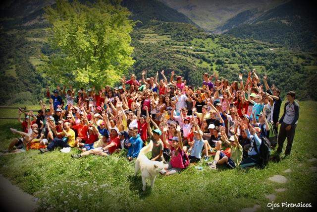 Reescribir el Cuento 2014- Ojos Pirenaicos (788)