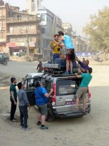 Resumen Viaje Un Granito de Arena por Nepal-Valle de Langtang-Ojos Pirenaicos84