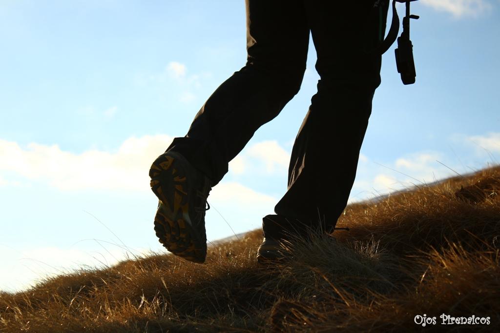 Salidas guiadas en el Pirineo para fotografiar panorámicas