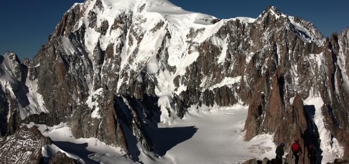 Tour del Mont Blanc con guía