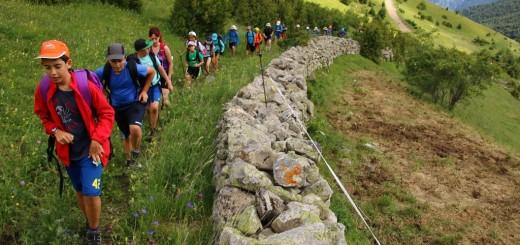 Travesías de Montaña Pirineos Ojos Pirenaicos (22)