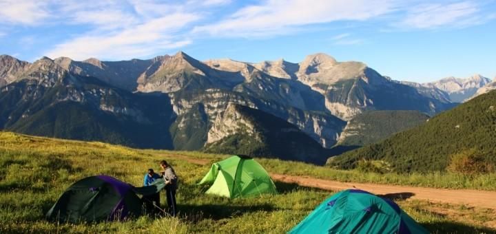 Travesías de Montaña Pirineos Ojos Pirenaicos (24)