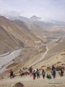 Trekking Annapurnas - Ojos Pirenaicos (1)