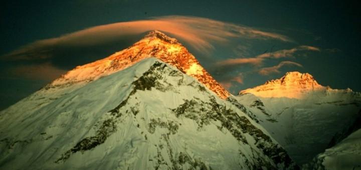 Viaje organizado a las montañas del Everest