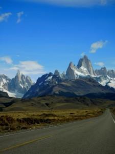 Viajes Trekking organizado Patagonia Ojos Pirenaicos12