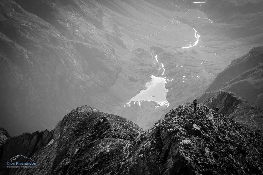 Ascensiones en los Pirineos a más de 3000 metros