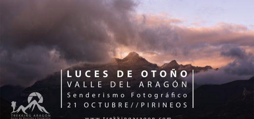 Salidas Fotograficas en el Pirineo